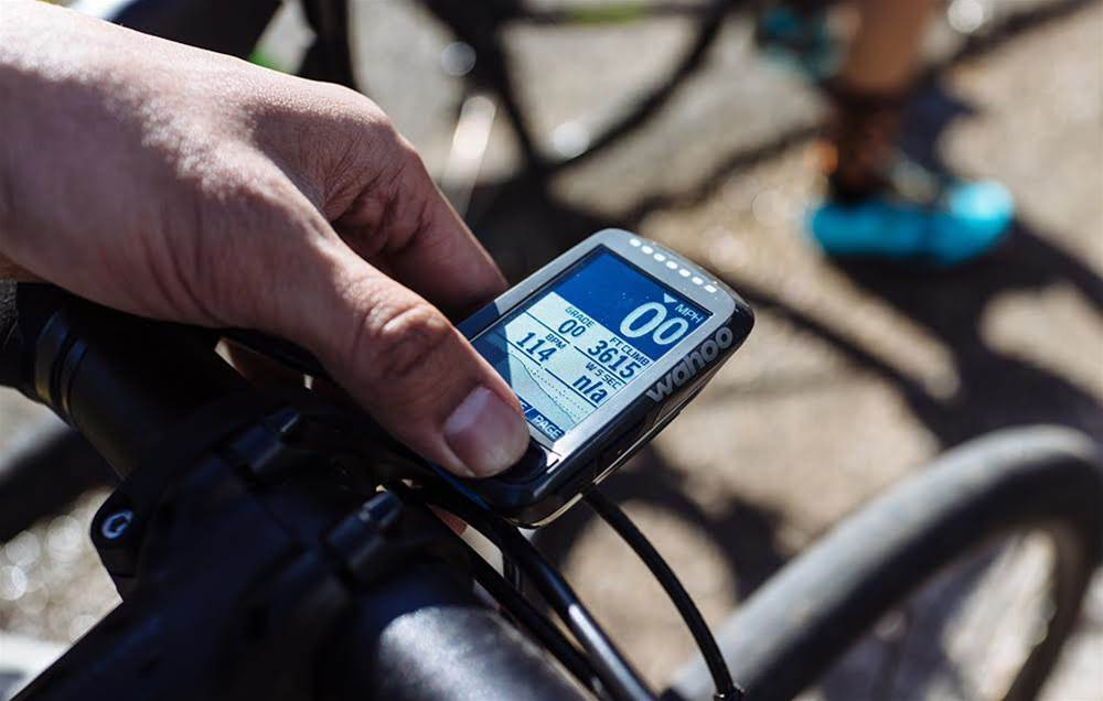 9 great features you're probably not using on your cycling computer