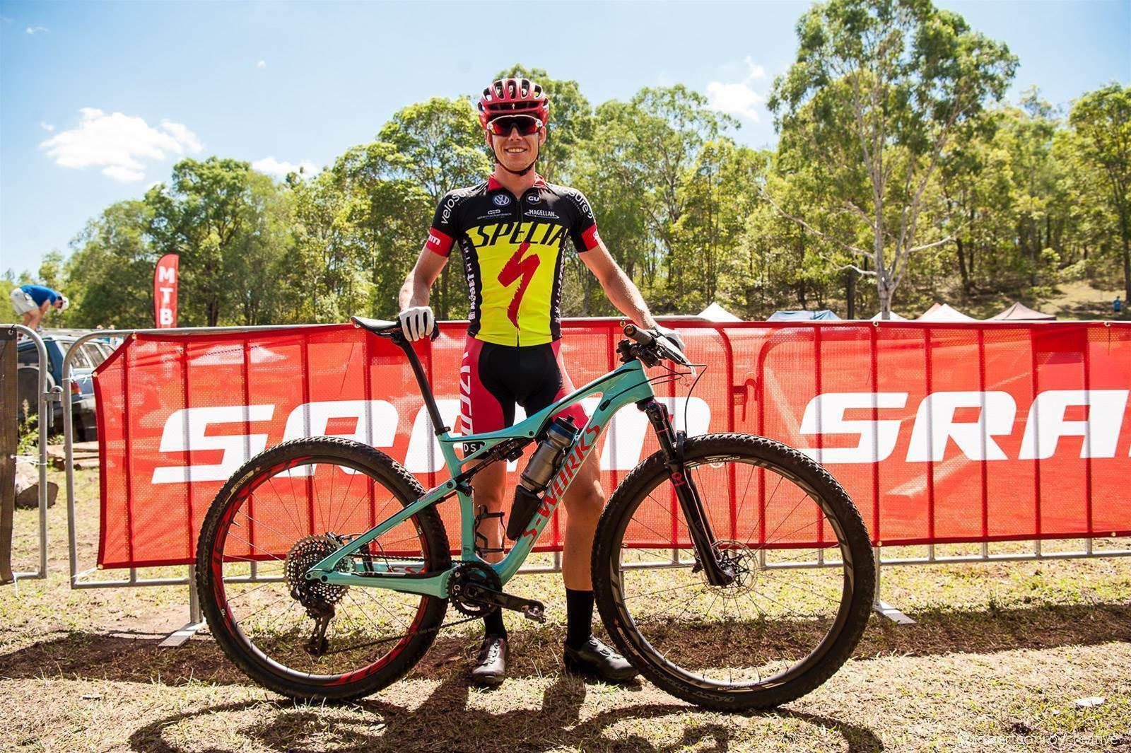 Bikes of the National Championships XCO