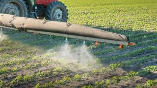 Targeted weed killing coming to Aussie farms