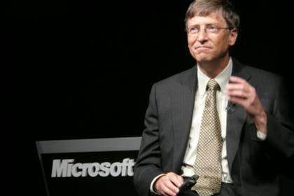 Bill Gates: I've switched to Android