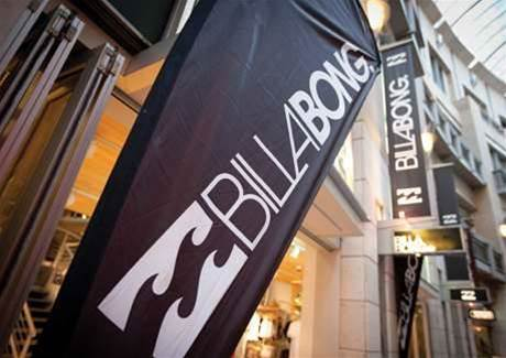 Take two for Billabong in e-commerce overhaul