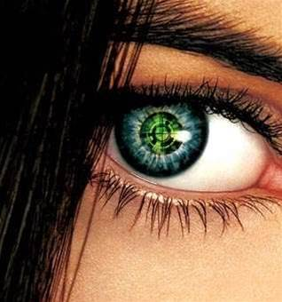 Future tech: infrared bionic eyes