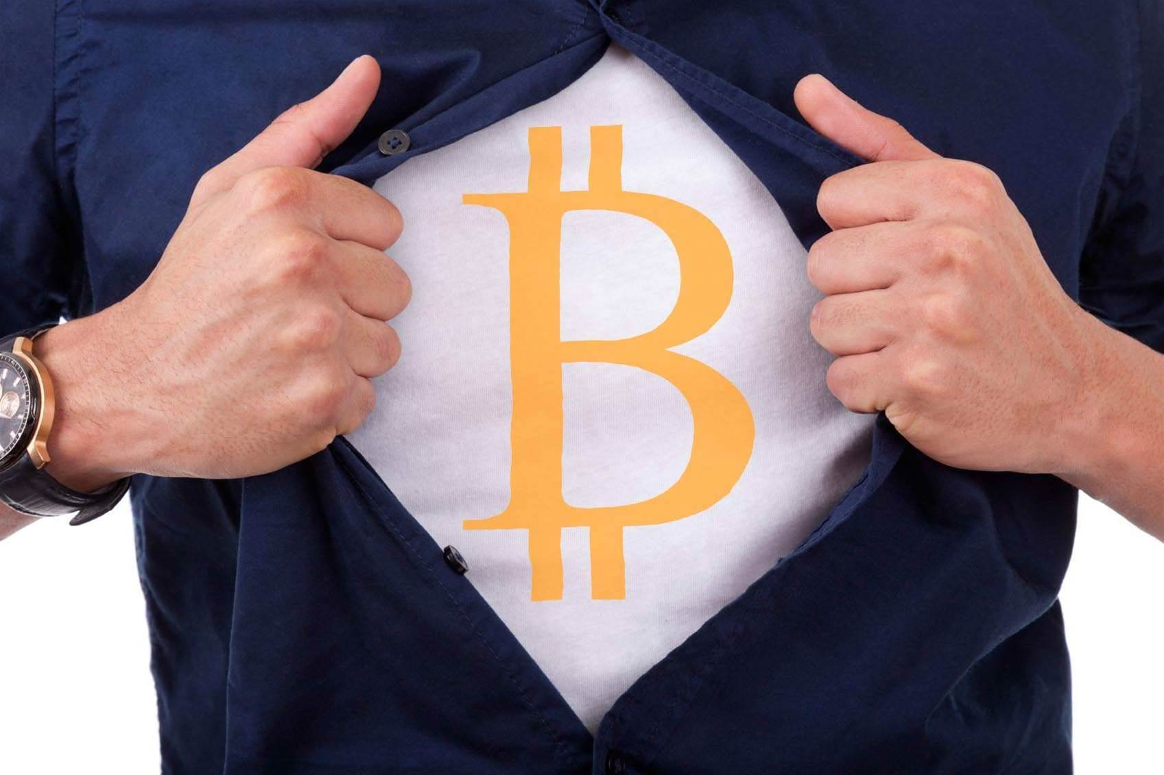 Govt to ditch GST on Bitcoin