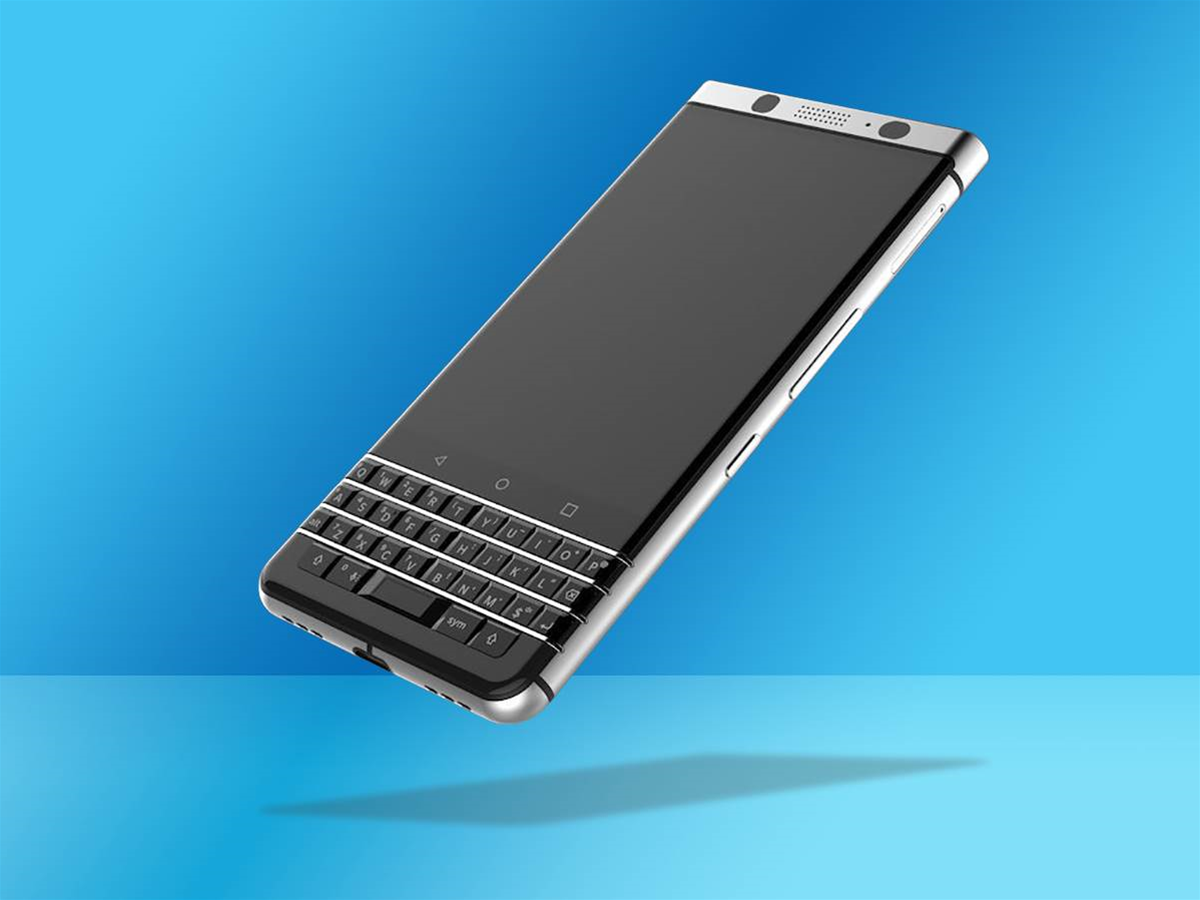 What we know: the BlackBerry Mercury