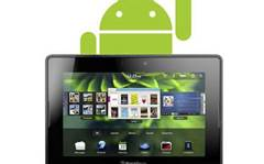 RIM to update Android app side-loading for PlayBook