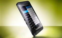 BlackBerry Z10 reviewed: aims to provide something different, largely succeeds