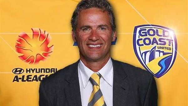 Season Starts Now For Gold Coast United