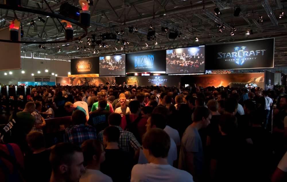 Hackers breach Battle.net gaming community