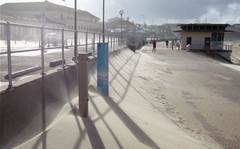Bondi Beach gets free wi-fi