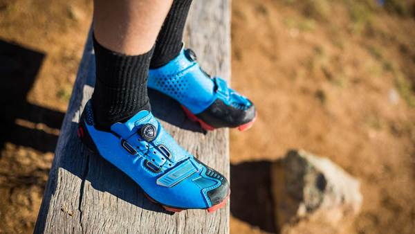 TESTED: Bontrager Cambion MTB Shoes