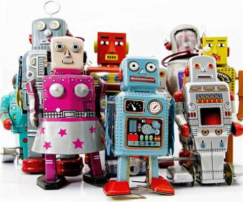 Telstra lifts lid on robotic software deployments