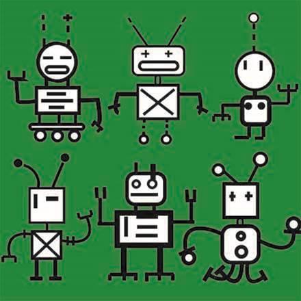 Botnets 3.0: Global malware