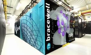 CSIRO switches on new Dell-built supercomputer
