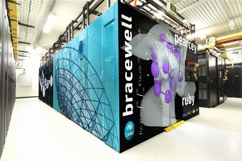 CSIRO switches on new Dell-built supercomputer