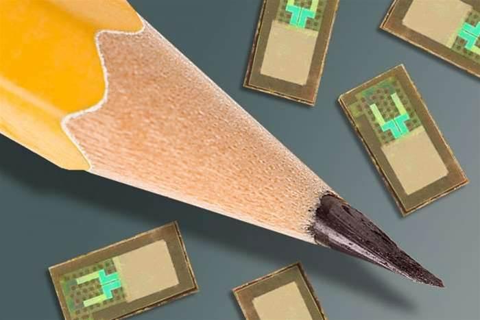 Scientists create dissolving wireless brain sensors