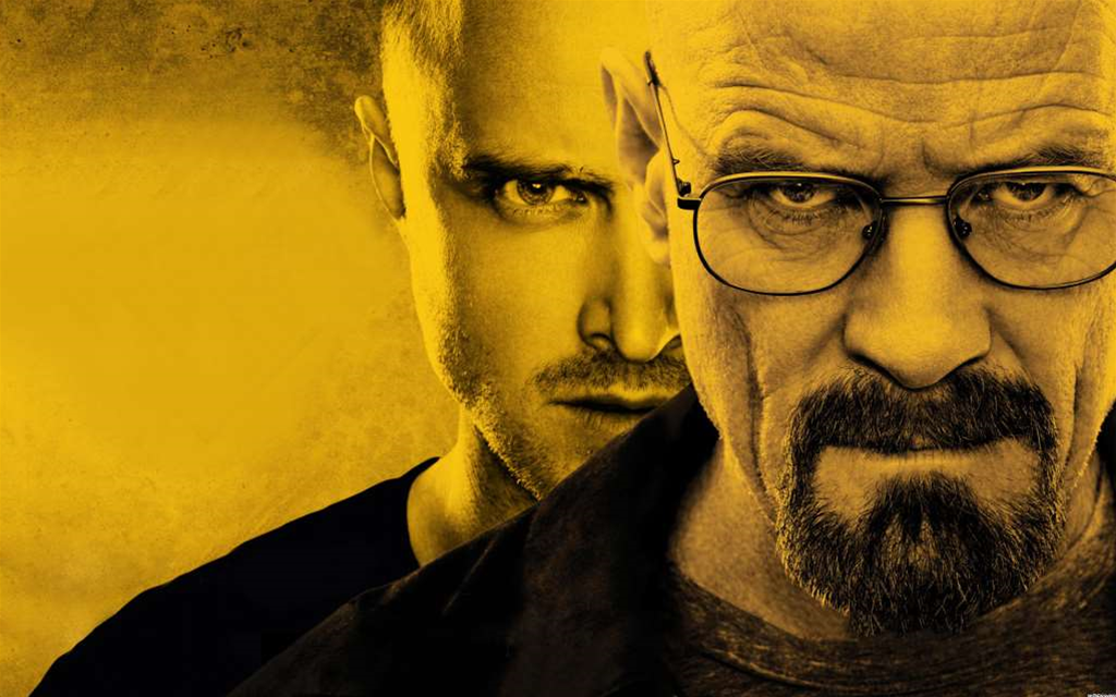 Breaking Bad - to torrent, or not to torrent