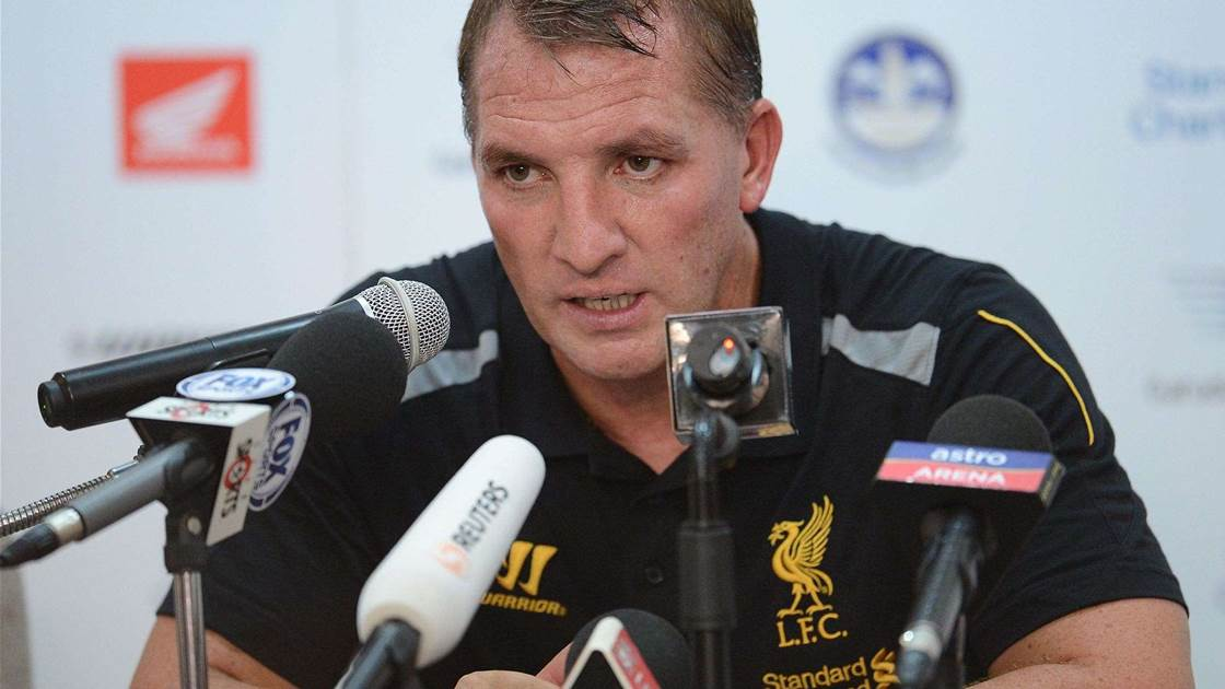 Liverpool ready to reject Real's Suarez bid