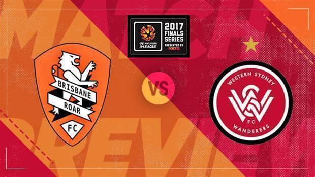 Preview: Brisbane v Wanderers