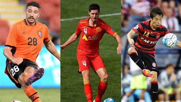 ACL Preview: A-League clubs MD2