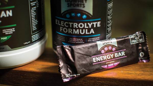 REVIEW: IsoWhey Sports Nutrition