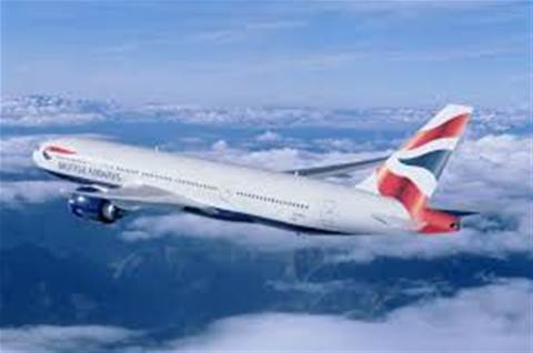 British Airways IT staff protest TCS outsourcing