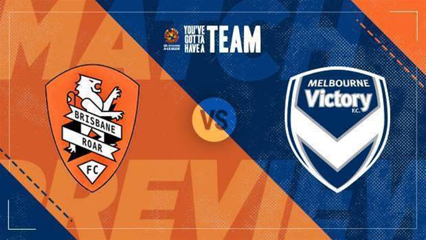 Preview: Roar v Victory