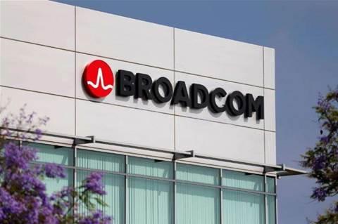 Broadcom in talks to buy Brocade