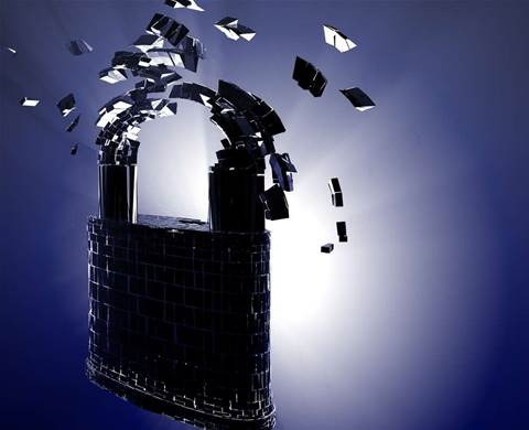Lockheed confirms: Attack used stolen SecurID data