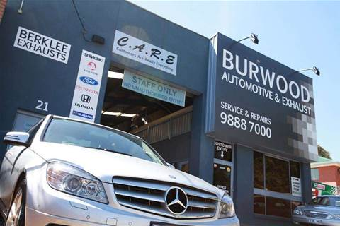 How MYOB Portal makes life easier for this car servicing business