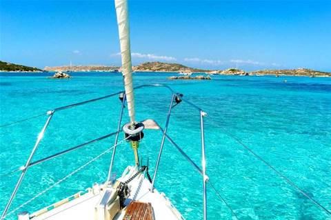 Italy buys back Michael Harte's island