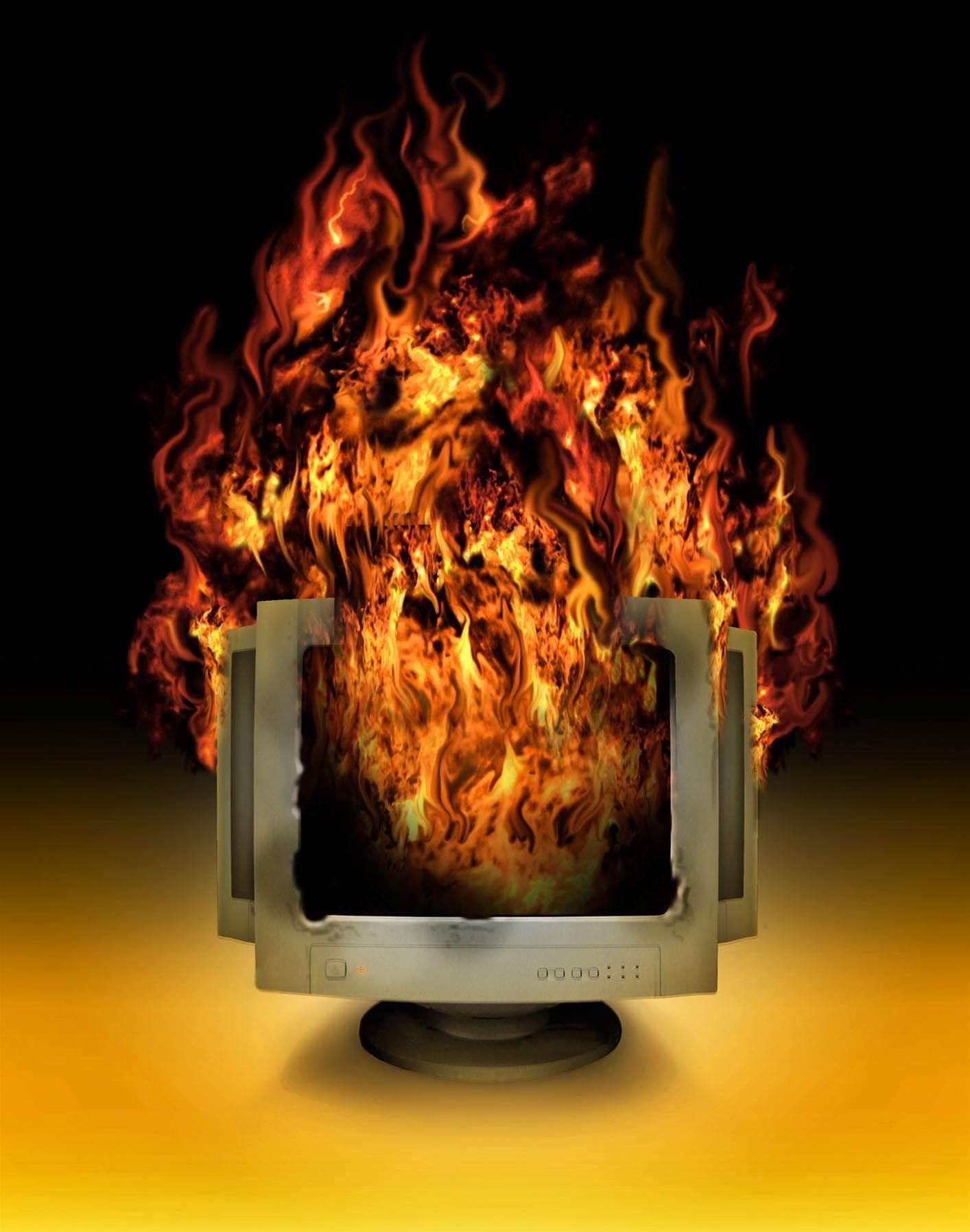 AWS outage takes out high-profile sites