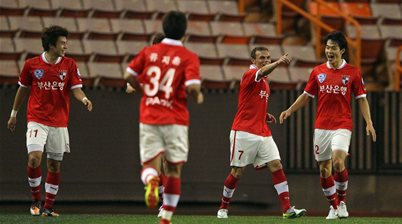 K-League title race goes down to the wire