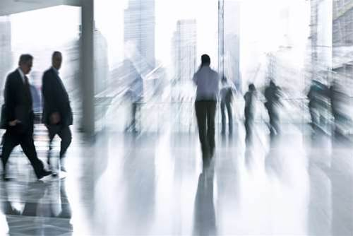 CIOs face unsustainable IT staffing model