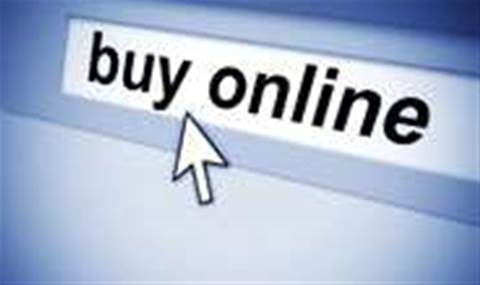 Myer's online shop no competition: e-tailers