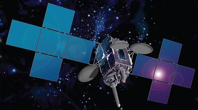 NewSat gets conditional waiver to continue Jabiru-1 satellite