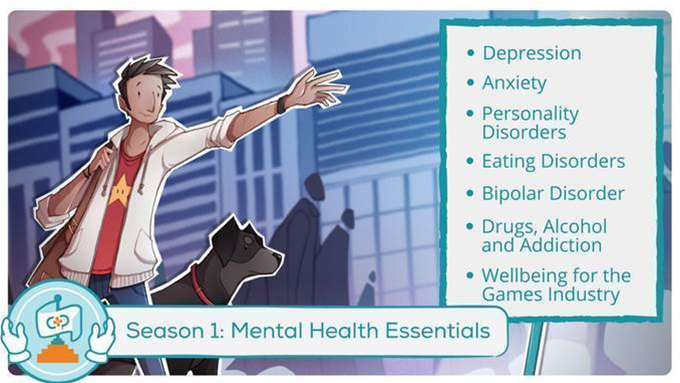 CheckPoint wants your help to create a webseries about mental health and gaming