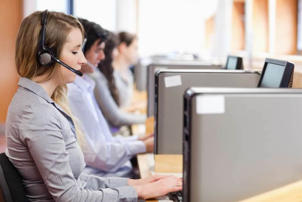 Telstra Global offers hosted contact centre