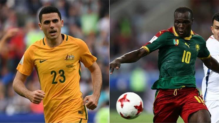 Preview: Socceroos v Cameroon