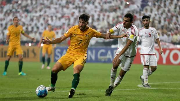 Preview: Socceroos v UAE