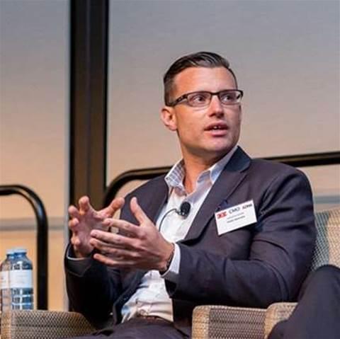 Vision Australia in the market for a new CIO