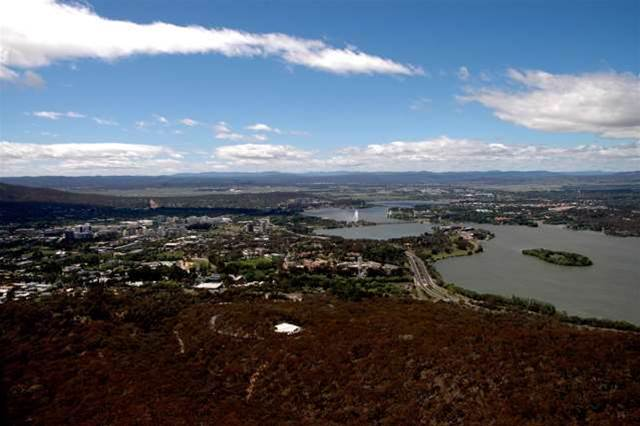 Australia's largest free Wi-Fi network coming to Canberra