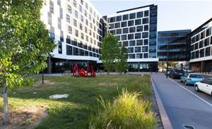 University of Canberra's new network core goes live
