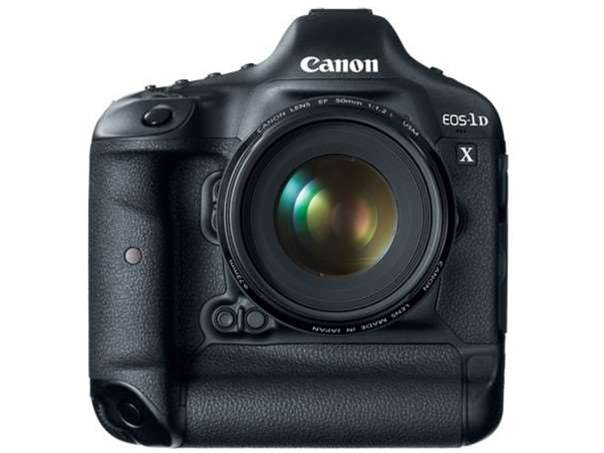 Canon working on 75-megapixel camera?