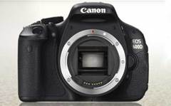 Which DSLR? The just-released Canon EOS 600D vs Nikon D3100