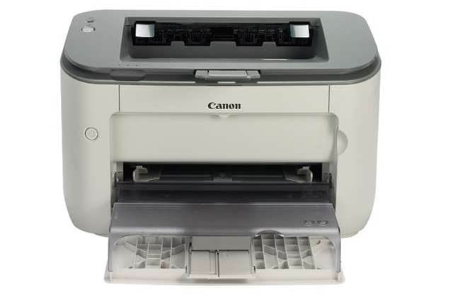 Canon's i-Sensys LBP6200d laser printer reviewed