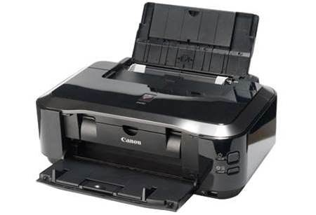 Canon Pixma iP4700, superb speed and low costs