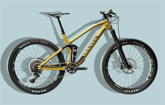 TESTED: Canyon Spectral CF 9.0 EX