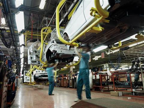 WannaCry shuts down Honda car manufacturing plant