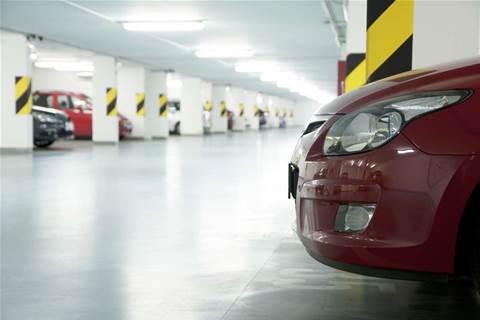 Adelaide prepares real-time parking app