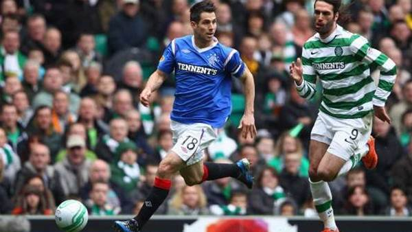 Bocanegra, Goian released by Rangers